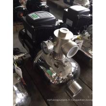 Conversion de fréquence Pression constante Pompe à eau Sation