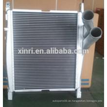 Aluminium-Turbo-Zwischenkühler-Kern für europäischen LKW-Ladeluftkühler Mercedes-Benzs NISSENS: 96970