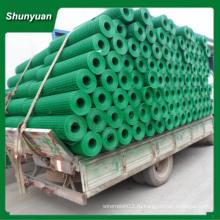 Дешевая цена низкоуглеродистая Q235 сваренная ячеистая сеть для конструкции (фарфор производителя)