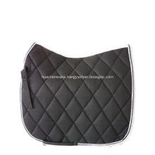 Caparison Diamond-Type Lattice Horse Saddle Pad