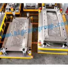 Metal Stamped Die / Estampagem Die / Sheet Metal e Machining Die