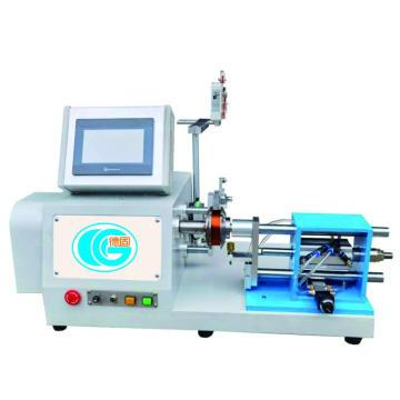 Machine d'enroulement de précision à grand couple de vente à chaud