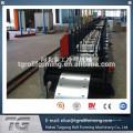 Machine de formage de rouleaux de colonne de pêche durables et robustes et rigides