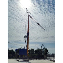 Traktion faltende elektrische Fernbedienung Turm Kran