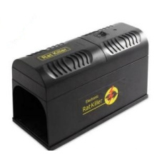 Detector de plagas electrónico Mouse Trap Rat Killer