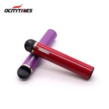 Vaporisateur jetable de cartouche de vaporisateur de stylo de Vape