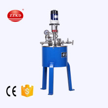 High Pressure Without lifting Stirred Reactor Autoclave
