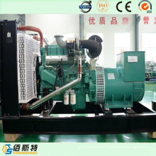 Silent 500kVA Electric Engine Power Diesel Production de Factory