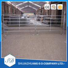 Panel de ganado de 5 barras de granja de granja para puerta de rancho de granja