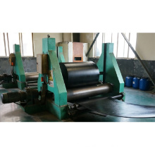 ISO9001 Hot Sale Circular Rubber Non-Slip Wear-Resistant Conveyor Belt