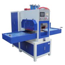 Máquina de solda de alta frequência em PVC / PET