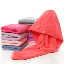 Super Absorbent Quick-Drying Hair Care Cap