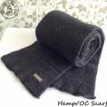 Écharpe tricotée à la mode pour femmes / écharpe tricotée (HS-01)