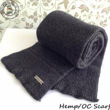 Bufanda hecha punto de la manera de las mujeres / bufanda hecha punto de Hether (HS-01)