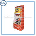 Cardboard Plush Toys Display Stands ,Retail Store Hot Toys Display Stands