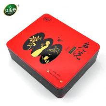 Fabricante de medicina de ventas y alimentos grado goji bayas / 480g Orgánica Wolfberry Gouqi Berry té de hierbas