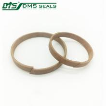 anneau de joints de cylindre en tissu à rayures