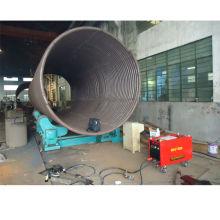 RSN7-1000 Machine à souder étirée 3 en 1 pour poteau de soudure