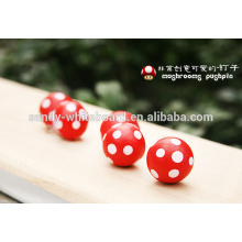 China magnet push pin