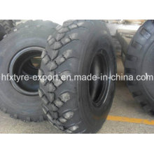 Military Tire 15.00-21 (1220X400-533) , Tire for Trucks with Cross Country Tread