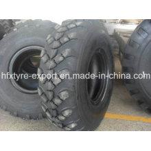 Pneu militar 15,00-21 (1220 X 400-533), para caminhões com Cross-Country de pneu