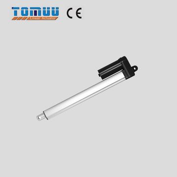 Electric window opener linear waterproof actuator