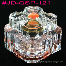 Crystal Table Decoration Perfume Bottle (JD-QSP-121)