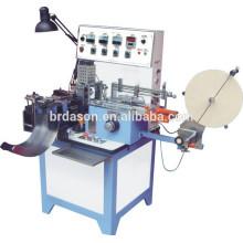 Multi-function Automatic Label Ultrasonic Cutting and Folding Machine