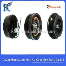Denso 10pa15c ac compresor embrague assy para DAEWOO EXCAVADOR China fabricante