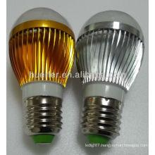 chinese supplier 5w 100~240v e27 e26 b22 e27 led bulb parts