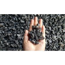 Гранулированный активированный уголь с Цена завод