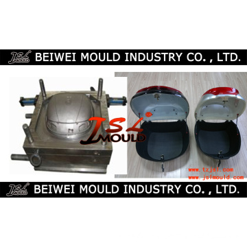 Plastic Injection Motorcycle Trunk Mould