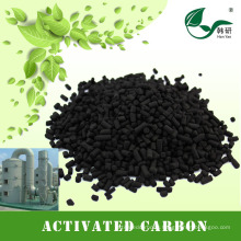activated charcoal for decolorizing at purification