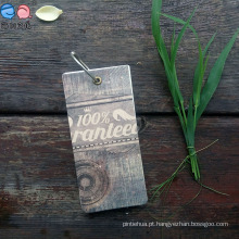 Jeans Color Cover Pocket Size Hardcover Notepad