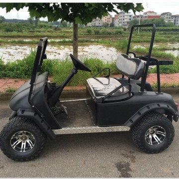 Off Road Gas Power Günstige Golf Cart