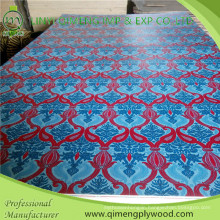 Supply 2.7mm Paper Overlaid Plywood with Competitive Price