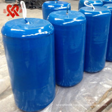 yacht use high quality protective foam filled marine fender