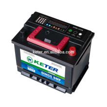 Melhor bateria de carro marcas 12v bateria mn23a
