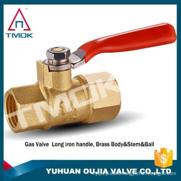lpg gas solenoid valve lighter gas refill valve NPT/G gas valve