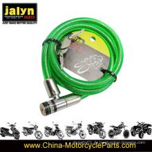 Anti-Thieft Lock für Universal Fahrräder 10 * 120cm