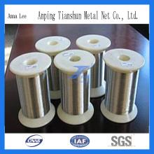 Fabricante de alambre de acero 304stainless