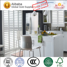 Newest Hot Selling with Stylish Appearance of Wooden Plantation Shutters