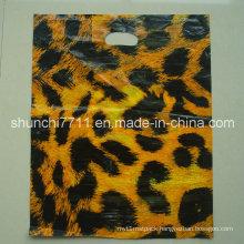 HDPE Beautiful Printing Gift Bag