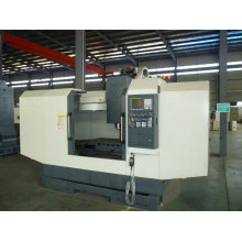 cnc heavy metal milling machine