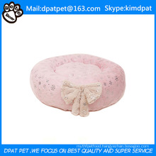 Cute and Warm Insulated China Supplier Cheap Luxury Pet Dog Beds