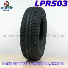 "Permanent 15"" Semi-Steel Radial Car Tires"