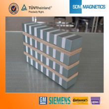 Professional ISO/TS 16949 Certificated Strong 50x30x12 N42 ndfeb Magnet