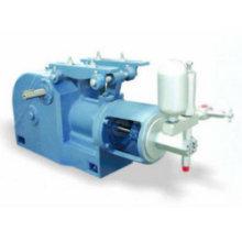 Terex Bagger Pumpen (RH30E, RH40E, RH120E)