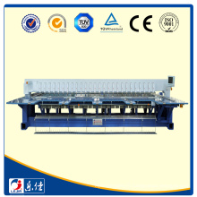 26 HEADS CHENILLE EMBROIDERY MACHINE DE LEJIA COMPANY