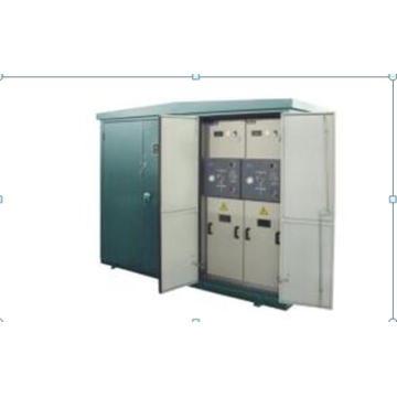 24kV anel RMU exterior unidade principal
